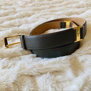 YSL Yves Saint Laurent Vintage Belt